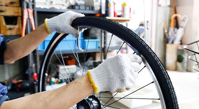 ★家庭でもできる自転車修理③★『ハンドル高さ調整及び角度調整』