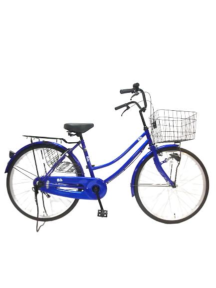 【CYCLE】軽快車(ママチャリ)