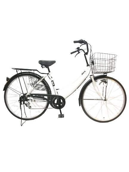 【CYCLE】変速機付自転車